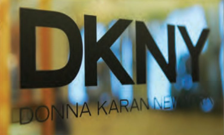 DKNY – Bangkok