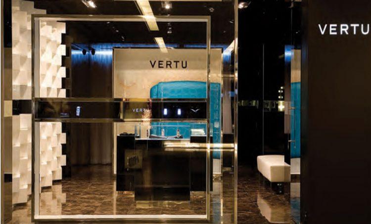 Vertu – Singapore